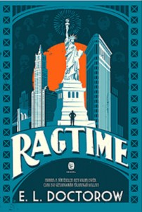 Ragtime E.L. Doctorow