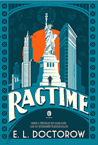 ragtime by el doctorow essay